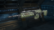Man-O-War Gunsmith Model Timber Camouflage BO3