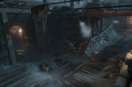 Origins okopy generator 3 1 1