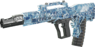 R3K Frosted IW