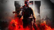 Shaw PromotionalArt Zombies BO4