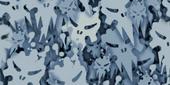 Skulls Camouflage menu icon BOII