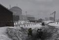 Soviet soldiers Demolition CoD2