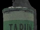 Tabun Gas
