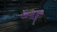 Vesper Gunsmith Model Energeon Camouflage BO3
