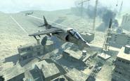 AV-8B Harrier II Charlie Don't Surf COD4