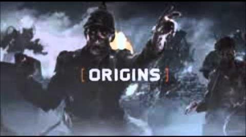 Black Ops 2 Origins 3rd Easter Egg Song Aether
