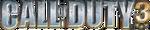 Call of Duty3 Logo