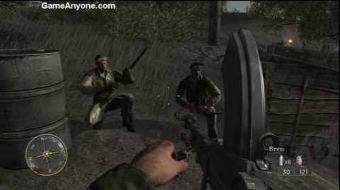 Call of Duty 3 HD - The Mace 1 3