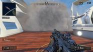 Call of Duty Black Ops 4 смоук размещен