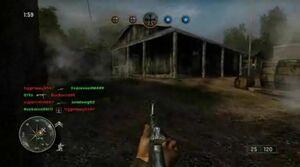 CoD3 Stalag 23