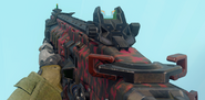 ICR-1 First Person Fear Camouflage BO3