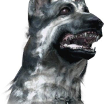 Attack Dogs Killstreak Call Of Duty Wiki Fandom