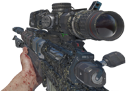 Locus BO3 upgraded
