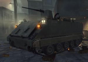 M113 front