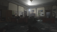 One of the offices in Barkovs mainhouse in Going Dark MW 2019