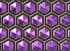 Purple Hex Camo Icon BO4