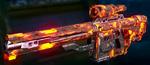SVG-100 Dragon Fire BO3
