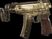 Skorpion Gold MWR