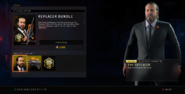 TheReplacer BlackMarket Bundle BO4