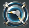 Boomerang Medal AW