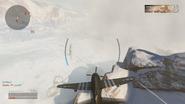 Call of Duty WWII Воздушный бой 3
