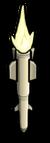 MW3 Predator Missile Icon