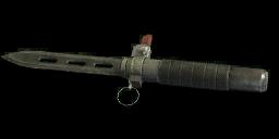 Menu mp weapons ballistic knife