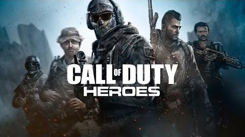 Official Call of Duty® Heroes Launch Trailer