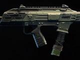 Spitfire (Black Ops 4)