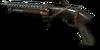 Stakeout menu icon BO