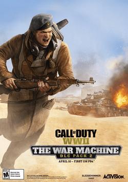 Wwii the war machine dlc pack 2