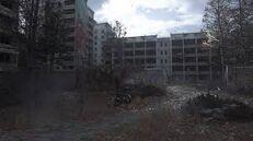 Zona-Czarnobyl