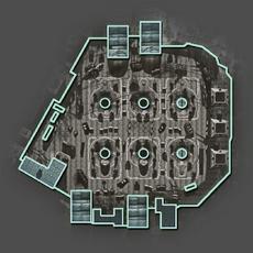 Отсчёт мини карта
