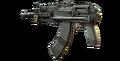AK-74u menu icon MW3.png