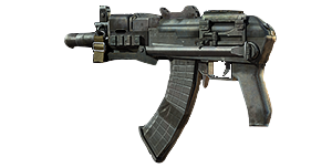 File:AK-74u menu icon MW3.png