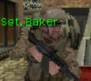 Baker (Modern Warfare: Mobilized)