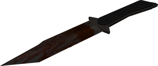 File:Bloody Combat Knife render MW2.PNG