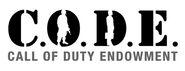 Call of Duty Endowment Logo