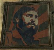 Castros Portrait Operation40 BO