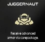 Juggernaut MW3 CreateAClass