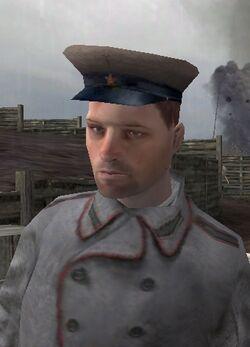 Pavel Antonov