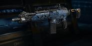Peacekeeper MK2 Gunsmith Model Reflex BO3