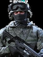 Ui loot operator milsim russian sf 1 1