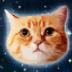 Космические кошки иконка в меню