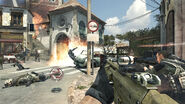 ACR Firefight Piazza MW3