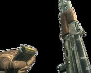 AK47 reload BOII