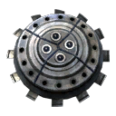 Bouncing Betty Menu Icon BOII