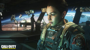 Call of Duty Infinite Warfare Screenshot 5