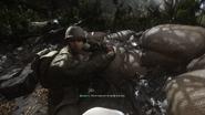 Call of Duty WWII Фабрика смерти 0