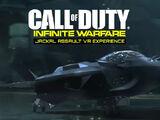 Call of Duty: Infinite Warfare: Jackal Assault VR Experience